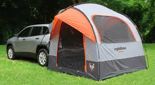 Rightlines best SUV Tent for c&ing & Best SUV Tent Reviews u0026 Buyers Guide - BetterExploring.com