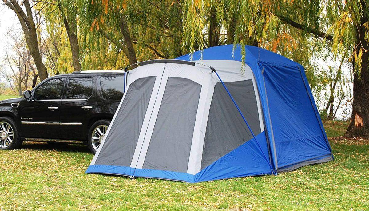 best SUV Tent for camping - BetterExploring com