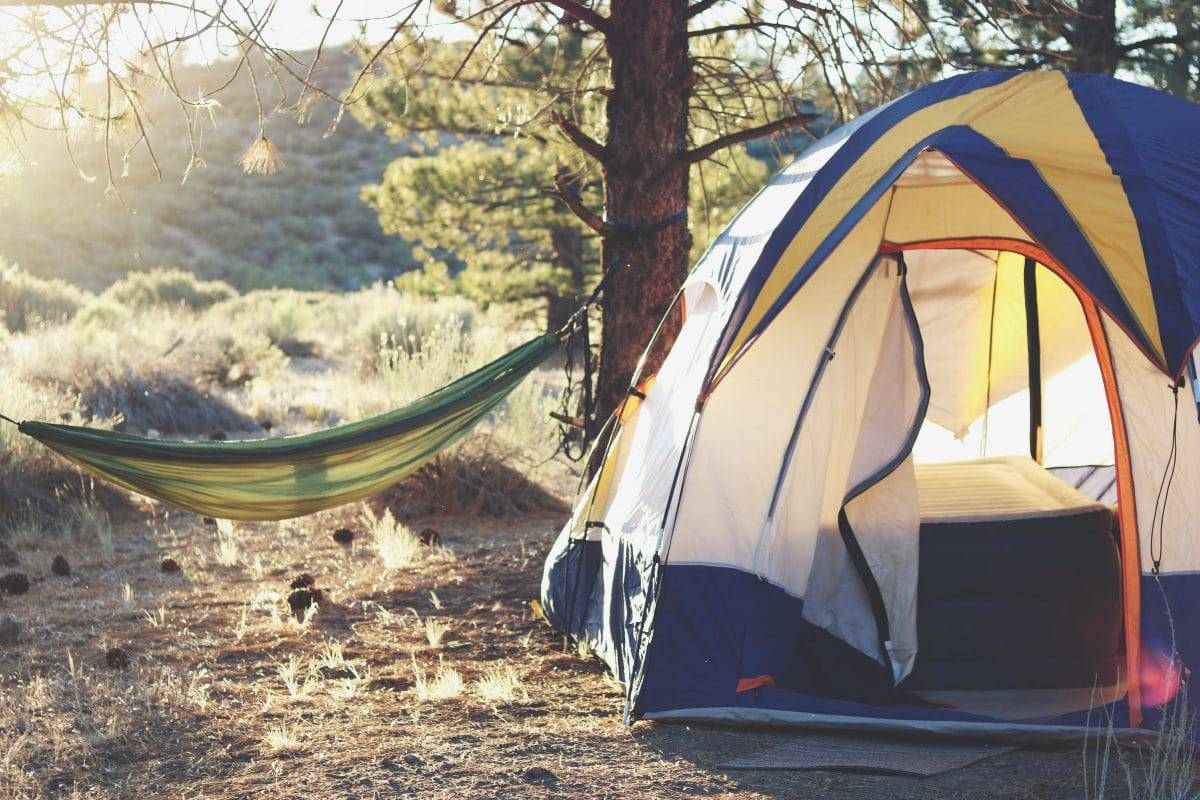 Best Places With Free Camping in Ohio - BetterExploring com