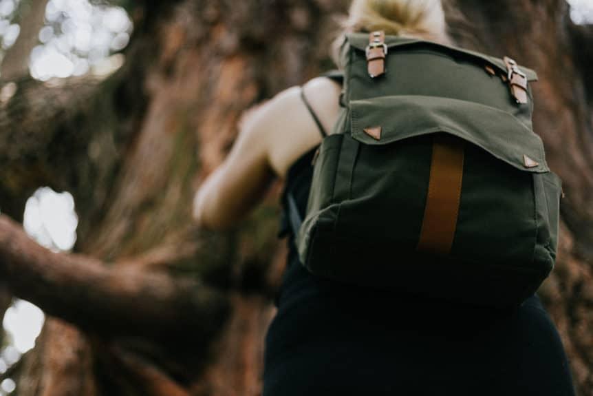 b84900fa91ea Best Hiking Backpack Under 100 Dollars | Budget Hiking 2019 ...