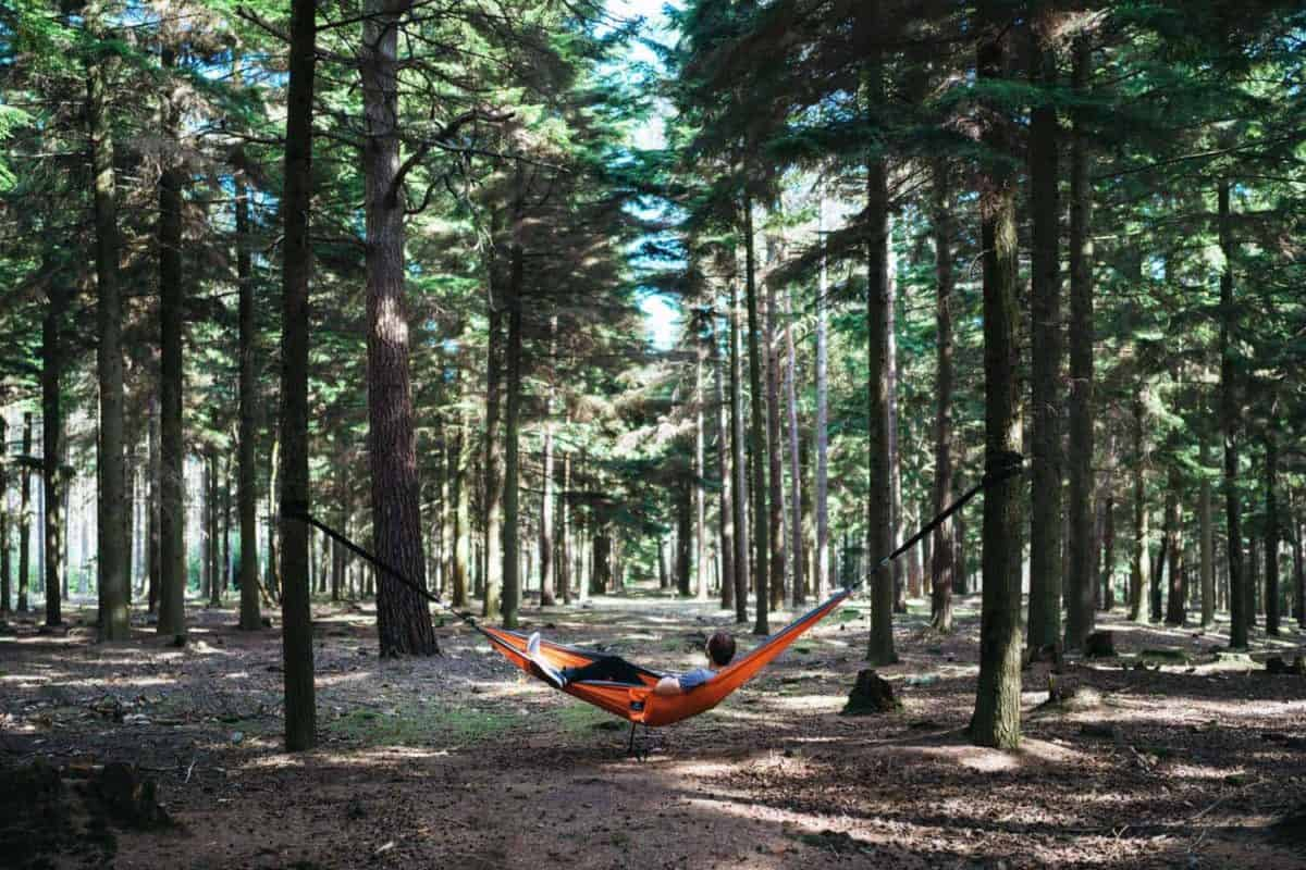 8 Best Portable Hammock Stands For Camping 2019