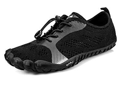 low priced 62e26 2251f Best Minimalist Hiking Shoes - BetterExploring.com